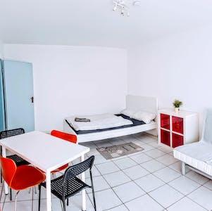 Wohnung zur Miete ab 31 März 2020 (Ernst-Mehlich-Straße, Dortmund)