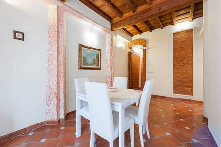 Wohnung zur Miete ab 02 März 2020 (Via Guelfa, Florence)