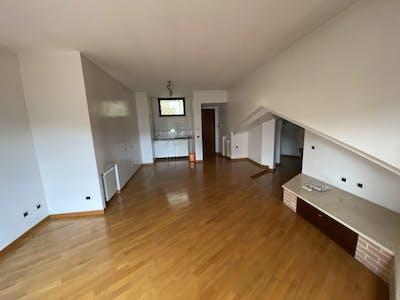 Apartment for rent from 01 Jul 2021 (Via Luigi Lilio, Rome)