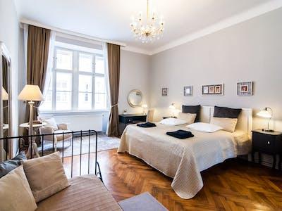 Appartamento in affitto a partire dal 04 Feb 2020 (Kurrentgasse, Vienna)