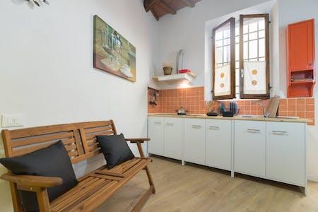 Wohnung zur Miete von 19 May 2020 (Via del Pignone, Florence)