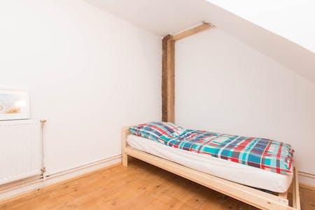 Privé kamer te huur vanaf 01 Feb 2020 (Emdenzeile, Berlin)