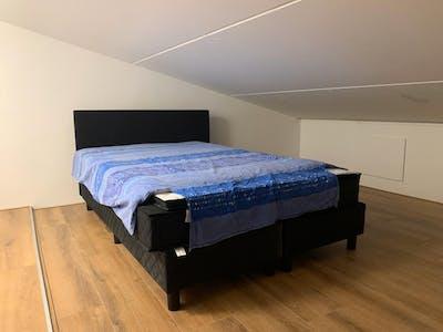 WG-Zimmer zur Miete ab 23 Feb. 2020 (Van der Woudendijk, The Hague)