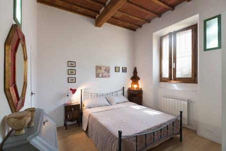 单人间租从12 Dec 2019 (Via del Pignone, Florence)