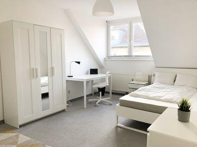 WG-Zimmer zur Miete ab 02 Apr. 2021 (Klosterneuburger Straße, Vienna)