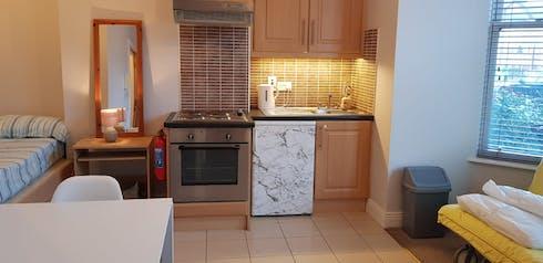 Wohnung zur Miete ab 01 Mai 2020 (South Circular Road, Dublin)
