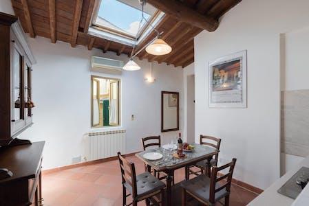 Appartement à partir du 09 Dec 2019 (Via Senese, Florence)