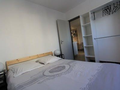 Apartamento de alquiler desde 10 Dec 2019 (Rue de la Plage, Mauguio)