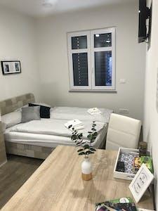Apartamento para alugar desde 19 jan 2020 (Krakovska ulica, Ljubljana)