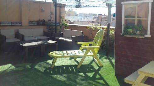 Apartment for rent from 01 Jun 2020 (Calle de Carlos Rubio, Madrid)