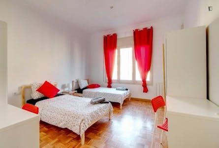 Quarto privado para alugar desde 01 jul 2020 (Carrer de Muntaner, Barcelona)