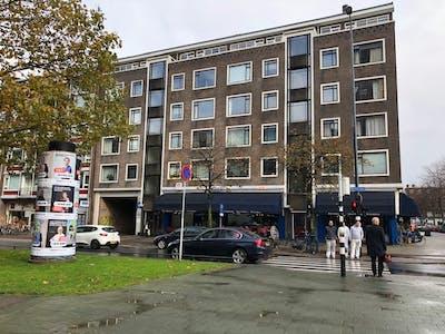 Wohnung zur Miete ab 26 Feb. 2020 (Mariniersweg, Rotterdam)