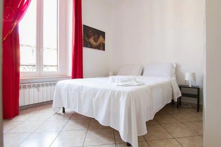 Wohnung zur Miete ab 26 Feb. 2020 (Via Ponte Seveso, Milan)