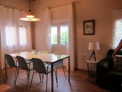 Casa in affitto a partire dal 15 Dec 2019 (Carril Los Torraos, Murcia)
