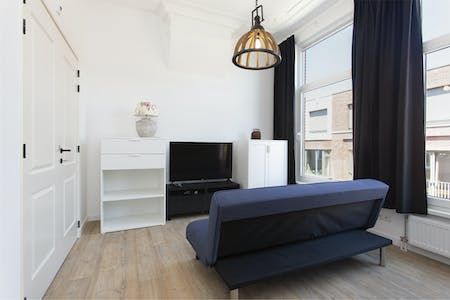 Apartment for rent from 22 Feb 2020 (Provenierssingel, Rotterdam)