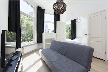 Wohnung zur Miete ab 19 Jan. 2020 (Provenierssingel, Rotterdam)