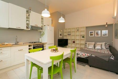 Wohnung zur Miete ab 31 Dez. 2021 (Via Padova, Milan)