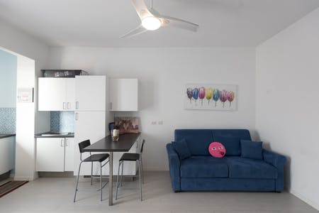 Wohnung zur Miete ab 01 Sep. 2020 (Via Giuseppe Ripamonti, Milan)