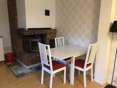 Private room for rent from 01 Jun 2020 (Backeskärsgatan, Västra Frölunda)