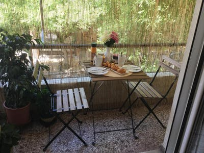 Apartment for rent from 01 Nov 2020 (Filolaou, Athens)