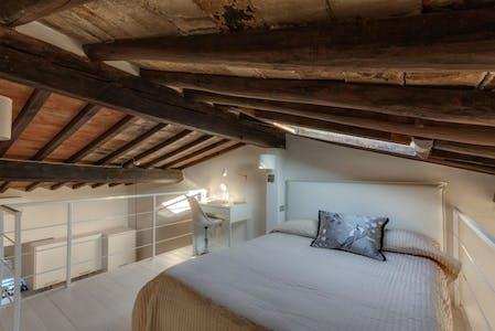 Appartement à partir du 16 Dec 2019 (Via degli Alfani, Florence)