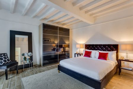 Apartamento para alugar desde 29 jan 2020 (Via Chiara, Florence)