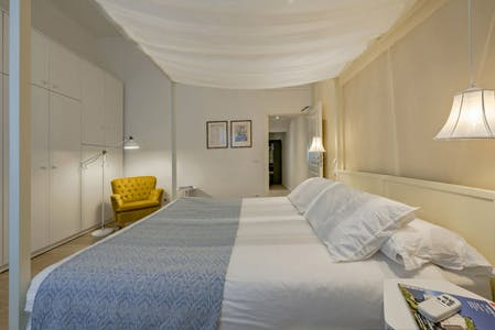 Apartment for rent from 14 Dec 2019 (Via del Gelsomino, Florence)