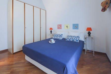 Appartement te huur vanaf 11 Dec 2019 (Via Giovan Battista Niccolini, Florence)