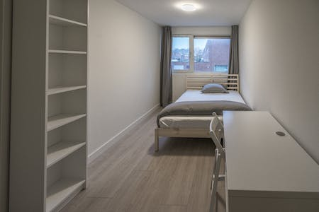Private room for rent from 27 Jan 2020 (Kantershof, Amsterdam)