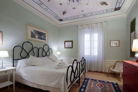 Appartement à partir du 16 Dec 2019 (Via Santa Reparata, Florence)