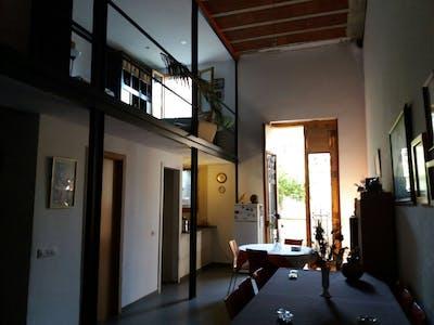 Chambre privée à partir du 20 janv. 2020 (Carrer de Sant Eudald, Barcelona)