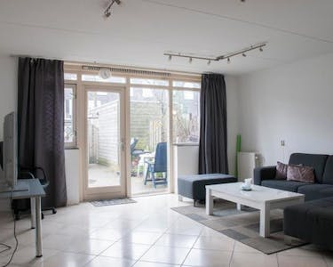 Private room for rent from 14 Dec 2019 (Tenerifestraat, Amsterdam)