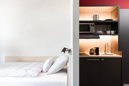 Wohnung zur Miete ab 30 März 2020 (Knoopstraße, Hamburg)