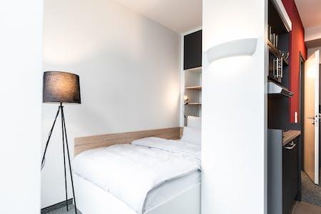 Wohnung zur Miete ab 01 Mai 2020 (Knoopstraße, Hamburg)