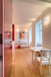 Wohnung zur Miete ab 13 Juli 2020 (Neulerchenfelder Straße, Vienna)