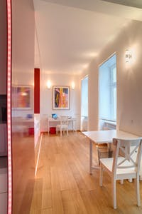 Appartamento in affitto a partire dal 23 feb 2020 (Neulerchenfelder Straße, Vienna)