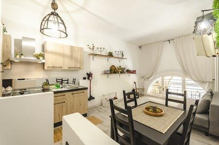 Wohnung zur Miete ab 01 Feb. 2020 (Via dell'Indipendenza, Bologna)