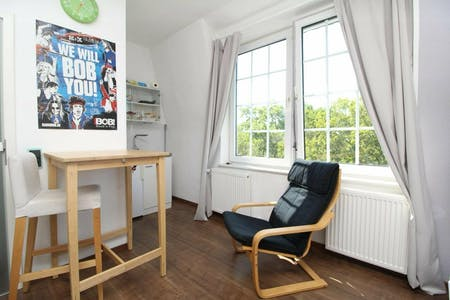 Wohnung zur Miete ab 07 Juni 2020 (Habsburgerallee, Frankfurt am Main)