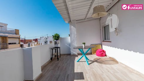 Private room for rent from 18 Feb 2020 (Calle Remonta, Valencia)