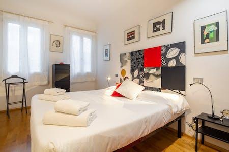 Wohnung zur Miete ab 27 Jan. 2020 (Via Santa Reparata, Florence)