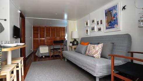 Wohnung zur Miete ab 15 Apr. 2020 (Rua da Galé, Lisbon)