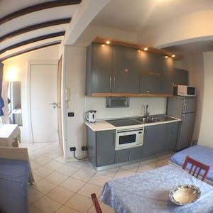 Wohnung zur Miete ab 26 Feb. 2020 (Via Val di Sole, Milan)