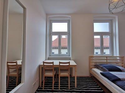 Wohnung zur Miete ab 27 Jan. 2020 (Avedikstraße, Vienna)