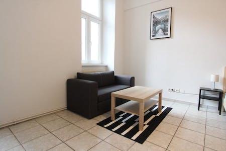 Wohnung zur Miete ab 06 Mai 2020 (Sechshauser Gürtel, Vienna)