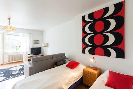 Apartment for rent from 24 Jan 2020 (Poutapolku, Espoo)