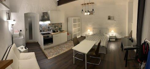 整套公寓租从20 7月 2020 (Liechtensteinstraße, Vienna)