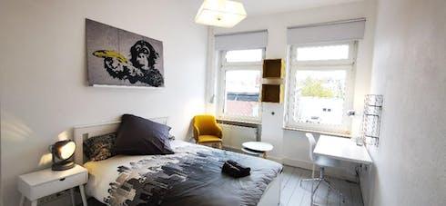 WG-Zimmer zur Miete ab 01 Okt. 2020 (Weiherstraße, Bonn)