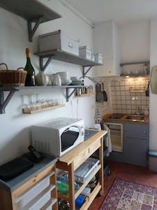 Stanza privata in affitto a partire dal 26 apr 2020 (Pyynikintie, Helsinki)