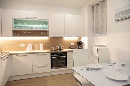 Apartment for rent from 25 Sep 2020 (Cigaletova ulica, Ljubljana)