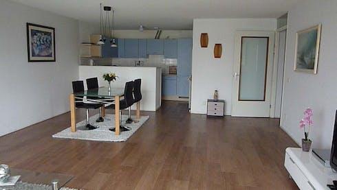 Wohnung zur Miete ab 01 Juli 2020 (Gedempte Zalmhaven, Rotterdam)
